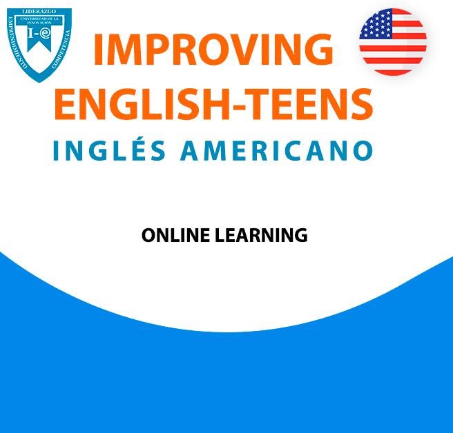 IMPROVING ENGLISH